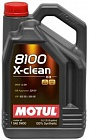 МАСЛО MOTUL 8100 ECO-NERGY 5W30 A5/B5 (5 Л)