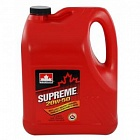 МАСЛО PETRO CANADA SUPREME 20W50 (4 Л)
