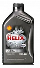 МАСЛО SHELL HELIX ULTRA 5W40 (1 Л)