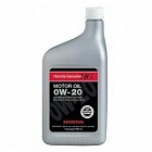 МАСЛО HONDA SYNTHETIC BLEND 0W20 SN (0.946 Л) (087989036)