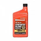 МАСЛО FORD SYNTHETIC BLEND MOTOROIL 5W20 (0.946 Л) XO5W20QSP