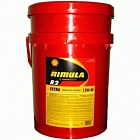 МАСЛО SHELL RIMULA R2 EXTRA 15W40 (20 Л)