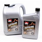 МАСЛО PETRO CANADA SUPREME SYNTHETIC 5W20 (4 Л)
